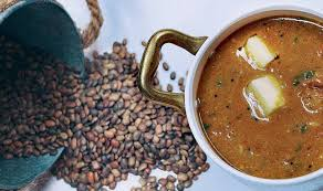 Food guide of Uttarakhand Hills Dal