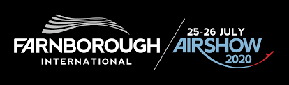 2020 Farnborough Air Show Date
