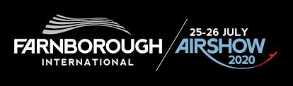 2020 Farnborough Air Show Date
