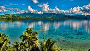 What is the Good Time to Travel Fiji