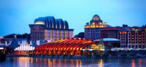 4 features of Sentosa Resort World