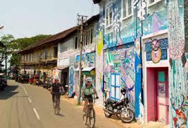 Beauty of Fort Kochi