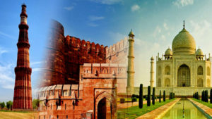 How to Reach to Golden Triangle India
