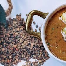 Uttarakhand Pahari Lentil Recipe