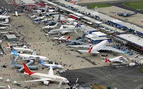 54th Paris Air Show 2021 Pavilions, Schedule, Venue, Events