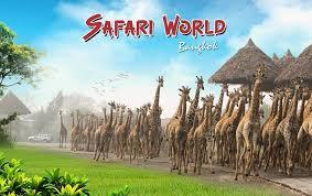 Safari World Travel Guide