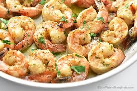 How to cook Peking shrimp