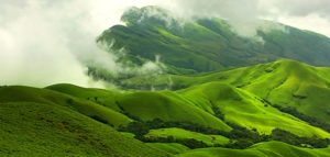 Top photogenic Karnataka tourist places list