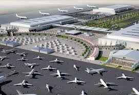 2021 Dubai World Central AirShow Schedule, Location, Exhibitors, Aircrafts, Pavilions