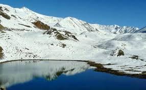Brahmatal snow trek