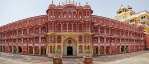 Jaipur tour in 24 hours